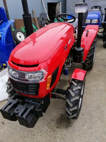Трактор 240, Xintai, Сінтай.