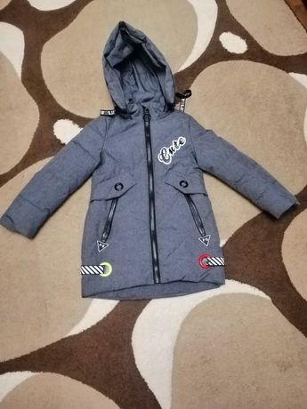 Продаётся осенняя курточка