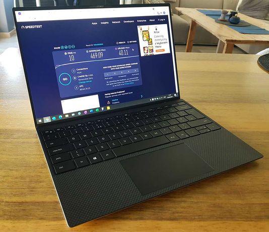 Laptop Dell XPS 13 9300 i5 8GB 512GB SSD Ultrabook Gwarancja OKAZJA