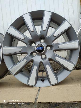 Диски литые FORD Focus Mondeo C-Max Kuga S-Max R17(5*108)et50