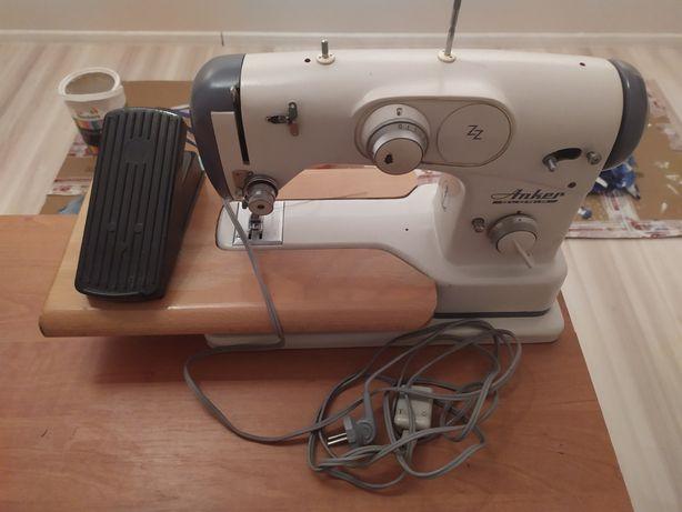 Maszyna do szycia Anker