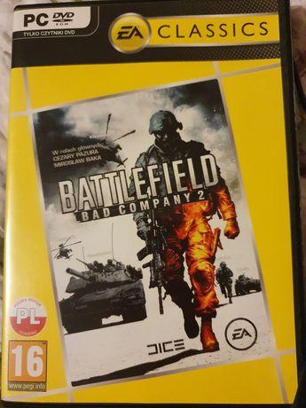 Gra battlefield bad company 2