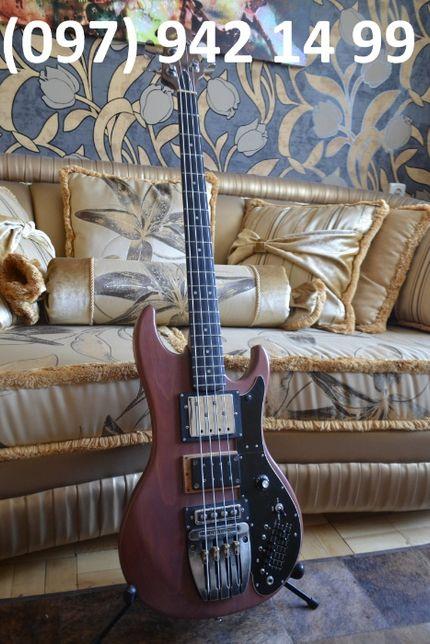 Бас-гітара Ovation Magnum IV (USA)