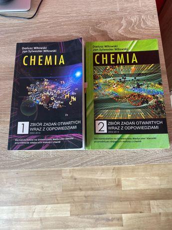 Chemia witkowski 1 i 2