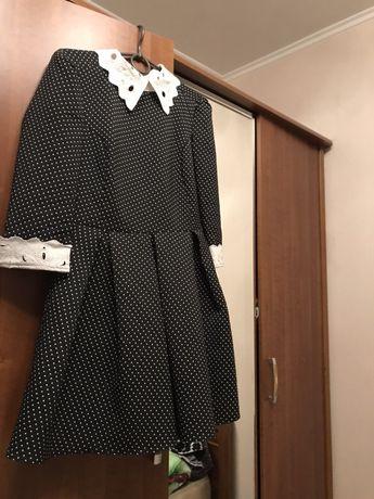 Платье для подростковое
