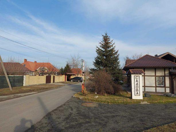 Продам участок 20 сот. в Братском(Новоалександровка) с выходом к реке