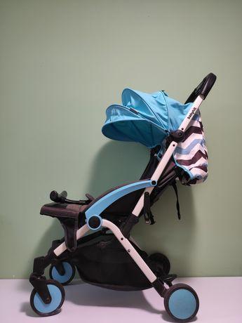 Візочок, прогулочна коляска Babyhit Amber Plus прогулка, тростинка