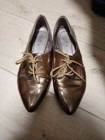 Лофери балетки черевички туфлі