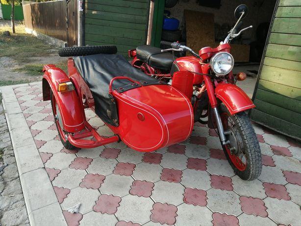 Мотоцикл Днепр 11 Новый