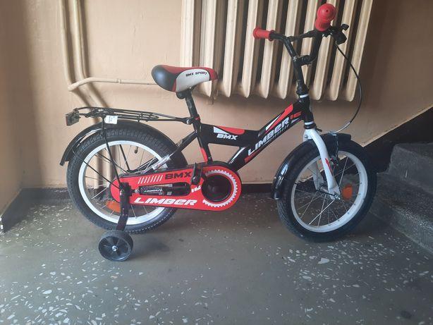 Rower dziecięcy 16cali