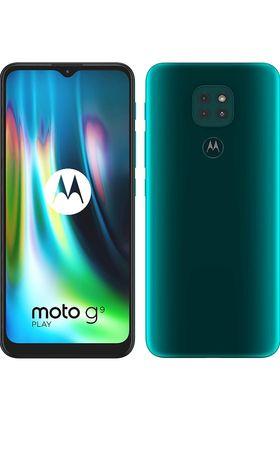 Motorola G9 nowa.