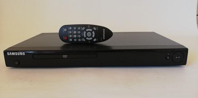 Odtwarzacz DVD samsung