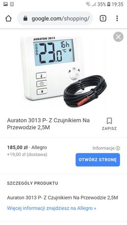 Sterownik Auraton 3013P