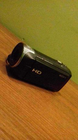 Kamera Sony hdr 405b
