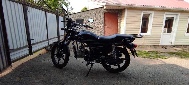 SPARK 125 SP125C - 2X