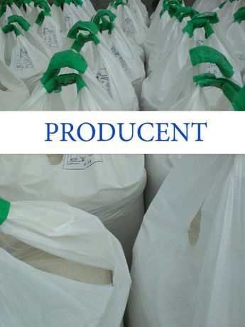Wapno granulowane Producent