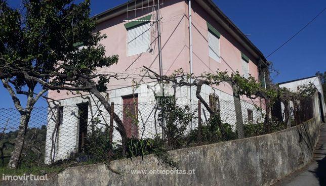 Venda Quinta com 2 Moradias, Stª. Cruz do Douro, Baião