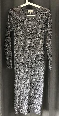 Sukienka dzianinowa NEXT r. 40
