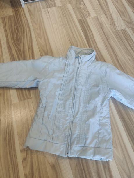 Dziecięca kurtka adidas Rozmiar 128