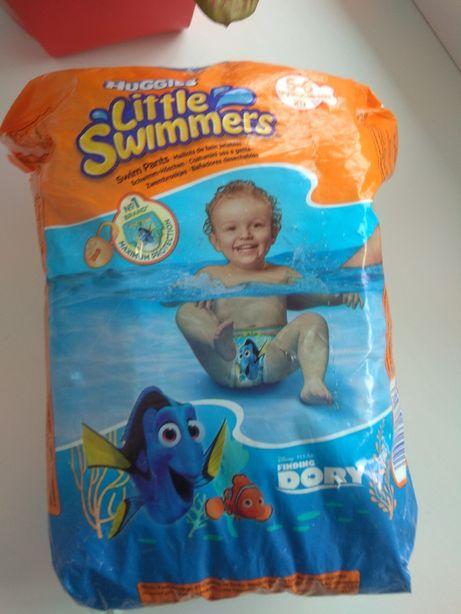 Huggies Little Swimmers трусики для плавания