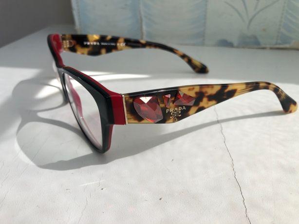 оправа для очков солнцезащитные очки Prada milano Dal 1913 г.