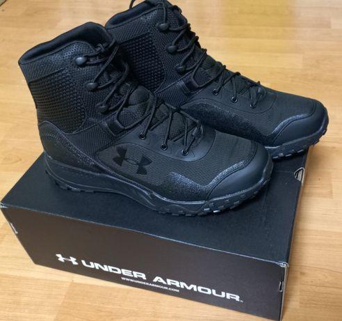 Ботинки мужские Under Armour. Оригинал в коробках из США. Опт.
