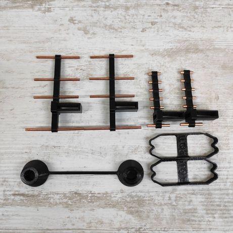 DJI Mavic mini набор самых нужных и необходимых аксессуаров Yagi-UDA