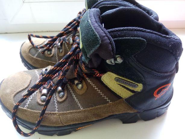 Ботинки Everest для мальчика, 36 размер