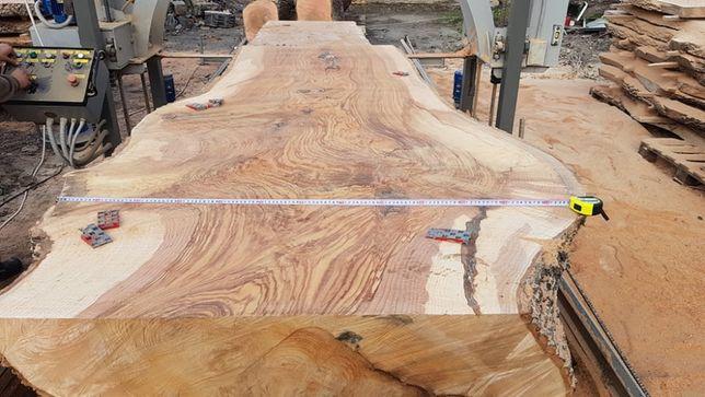 Drzewo deska deski dab jesion olcha orzech deska