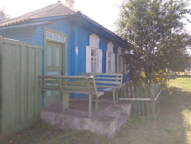 Продам дом в Семеновке Черниговской обл.