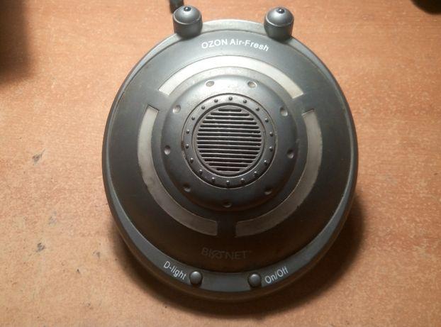 Ионизатор bionet ozon с подсветкой