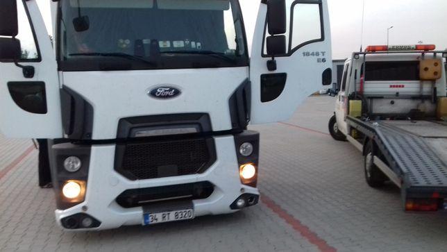 AUTO Skup Samochodów Osobowe Dostawcze Ciezarowe Rozbite Uszkodzone 24