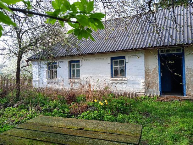 Продам будинок в с. Пустоварівка від власника