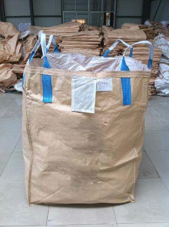 Big Bag 100x100x125cm idealne na warzywa, zboże/ super jakość
