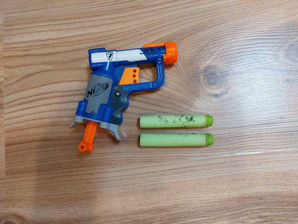 NERF Jolt + strzałki
