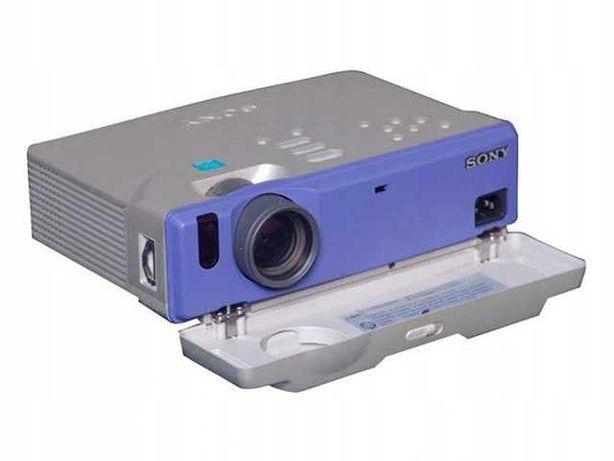 SONY VPL-CS2 projektor LCD
