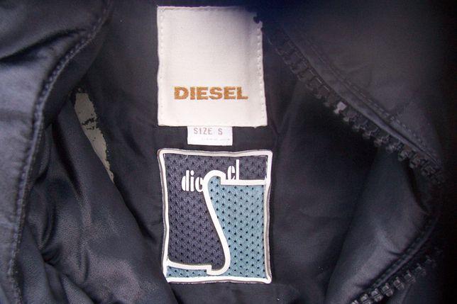diesel parka kurtka wyprzedaż hit cenowy
