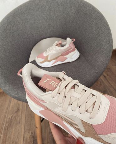 PUMA 39 пума кроссовки женские оригинал nike adidas fila