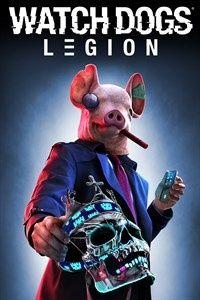 Watch Dogs: Legion Xbox klucz