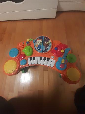 Піаніно дитяче,музикальне фортепіано