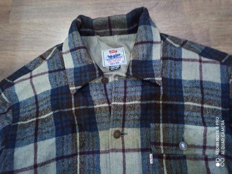 Kurtka koszula Levi's xl