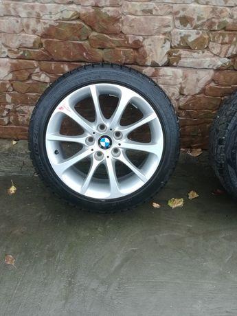 Диски оригинальные BMW р17 5×120