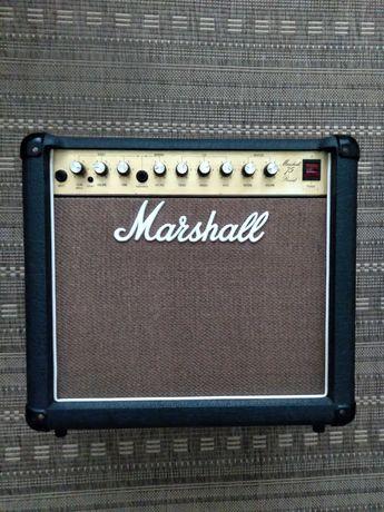 Комбоусилитель Marshall Reverb 75 производство Англия 1988г