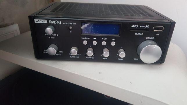 Amplificador...........