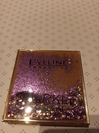 Paleta Eveline Sparkle