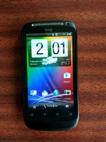 Продам смартфон HTC Desire S S510e