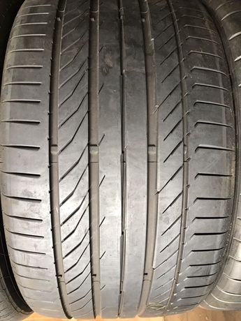 295/35/20 R20 Continental ContiSportContact 5 2шт