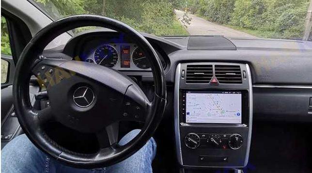 Автомагнитола Mercedes Benz Sprinter A-class B-class Vito Viano .