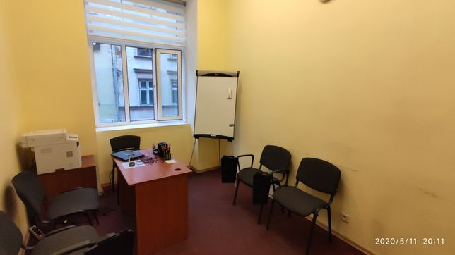 Оренда офіс вул.Сербська (пл.Ринок, центр)
