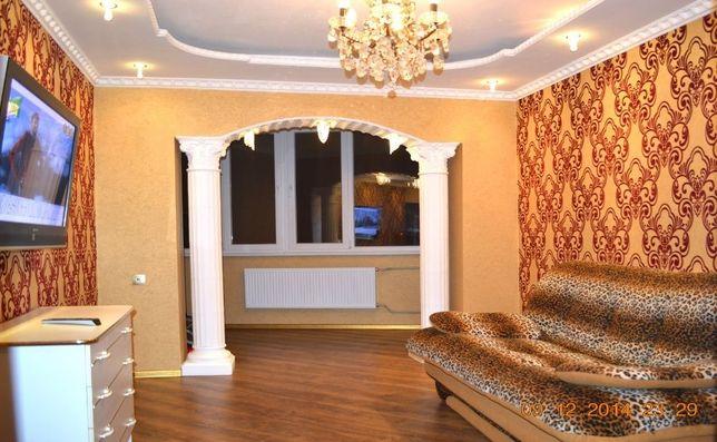 3-комнатная квартира с ремонтом на Шуменском! 12-б